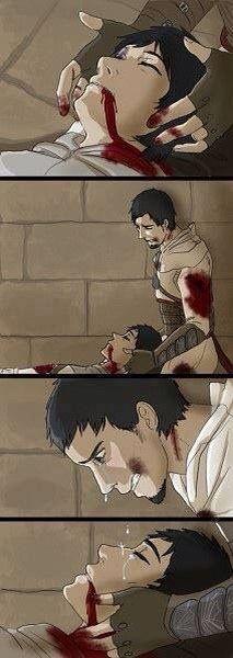 Malik // Assassin's Creed <-- I'mnotgonnacryomg NEVERMIND IM CRYING!   D,: