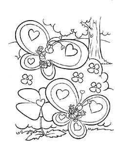 Search Results » Valentine Day Printable Coloring Pages