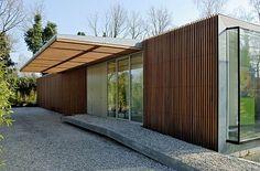 La villa Berkel par Paul de Ruiter