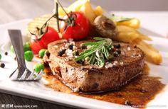 https://flic.kr/p/BToUNa | Biefstuk | Biefstuk,Biefstuk Recept, Biefstuk Salade, Biefstuk Met. | www.popo-shoes.nl