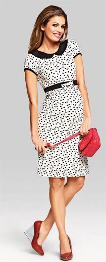 Sweetheart платье для беременных