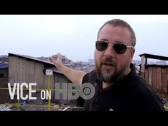 """VICE/HBO first half on sectarian, fundamental polygamists and their inbreeding along with all too commonly asked question these days: """"how could have this happened in america""""?"""