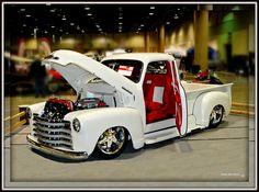 1953 chevrolet 3100 pickup