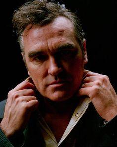#Morrissey