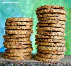 Biscuit Cookies, Biscuits, Muffins, Snacks, Baking, Breakfast, Desserts, Food, Crack Crackers
