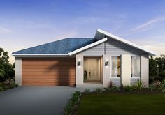 Burbank Homes: Dalton 2400. Visit www.allmelbournebuilders.com.au for all display homes and building options in Victoria