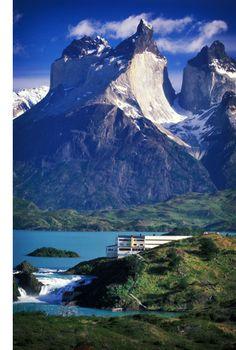 Explora Patagonia Hotel Salto Chico - Gear Patrol