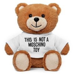 Women's Moschino 'Moschino Toy' Eau De Toilette ($98) ❤ liked on Polyvore featuring beauty products, fragrance, fillers, accessories, perfume, beauty, other, no color, moschino fragrance and edt perfume