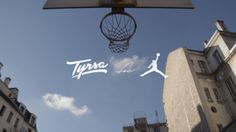 TYRSA for JORDAN. Directed By | Axel Morin & Julien Capelle Illustration By | Alexis Taieb (Tyrsa) Music By | Supa! Thanks to | Yoan Prat, A...