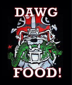DAWG FOOD