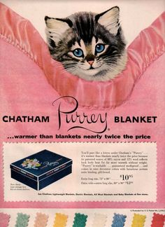 Chatham Blankets