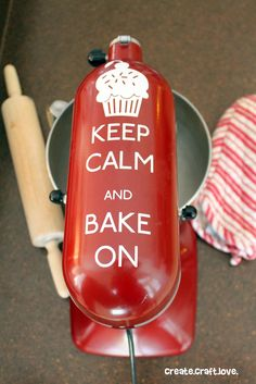 with ot without you - I bake on ;)