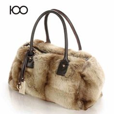 ce1f88752f8a3 Ladies Fashion, Faux Fur, Reusable Tote Bags, Women's Fashion, Female  Fashion