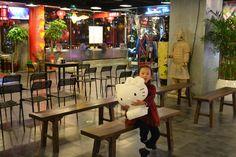 A big hug from a friend in Beijing