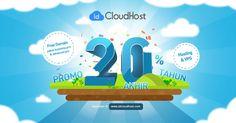 """Halo Bulan Desember! IDCloudHost kembali lagi dengan PROMO AKHIR TAHUN yang siap memberikan pelayanan maksimal untuk kebutuhan website Anda!PROMO AKHIR TAHUN ini berlangsung selama Bulan DESEMBER dengan potongan diskon sebesar 20% untuk semua paket pembelian Cloud Hosting atau VPS Murah di IDCloudHost. Kamu bisa menggunakan kode """"IDCloudHost2016"""" untuk mendapatkan potongan harga sebesar 20%! Kamu juga…"""