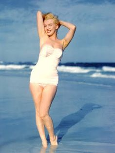 Marilyn...I could post pictures of her for days!