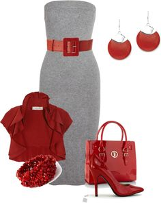 """""""Untitled #412"""" by lynn75 on Polyvore"""