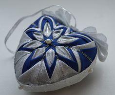 Srdíčko č. 1 :: Creative ribbons