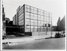 Project: Yale University Art Gallery, Kahn Building Renovation - ennead…