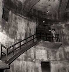Work  c1950. Kansuke Yamamoto, ©Toshio Yamamoto