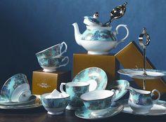 Tea Pots & Tea Sets | Fortnum and Mason