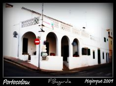 Portocolom - Island of Mallorca - Balears, Espanya.