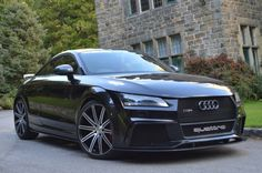 Here we have our Audi TT Xclusive Design body kit which entirely revives your to convert the vehicle to the newer appealing and alluring Audi Tt, Full Body, Kit, Sheffield, Savage, Design, Cars, Cutaway, Automobile