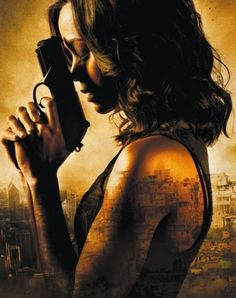 Colombiana - Luc Besson at his best