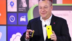 Stephen Elop's Work is Done at Microsoft
