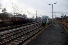 https://flic.kr/p/WrM6ng   Grenzbahnhof,Kleinbahnhof,Hauptbahnhof Zittau,Bahnhof Zittau   Gleis 50 nach Liberec,Bahnhof Zittau vor dem Umbau