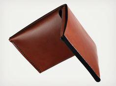 Noah Lambert Uni-Fold Wallet | Cool Material