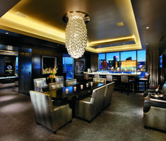 BAR - Prestigious Las Vegas Suite #Penthouse #Vegas #Condos
