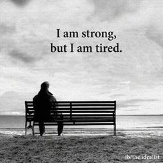Tired of being the one to apologize. Tired of feeling so insecure in my positions. Tired of not having a true community that is tightly nit together outside of ministry. Everything doesn't happen inside the four walls. Yet I stand alone Just Tired, Very Tired, I'm Tired, Constantly Tired, Tired Of Trying, Sad Quotes, Qoutes, Inspirational Quotes, Hurt Quotes