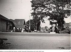 Tjimahi 1947