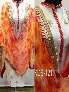 Kurti with lovely trims and embellishments Indian Salwar Suit, Indian Suits, Indian Attire, Indian Dresses, Indian Wear, Jaipuri Suits, Salwar Kurta, Anarkali, Patiala