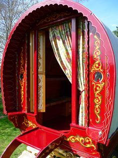 Current second-hand, vintage Gypsy Caravans for Sale
