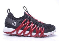 Reebok Creates A 3D-Drawn Sneaker Made Of Proprietary Liquid - SneakerNews.com