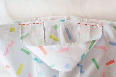 コンビニ用マイバッグ(エコバッグ)の作り方(標準型・弁当型)   nunocoto fabric Fabric, Crafts, Bags, The Creation, Japanese Language, Tejido, Handbags, Tela, Manualidades