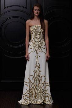 34 best Naem Kahn images on Pinterest   Naeem khan, Cute dresses and ... 4eed1e7f4a0c