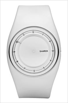 Philippe Starck fossil watches PH5037