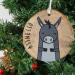 Asinello Christmas Ornaments, Holiday Decor, Home Decor, Decoration Home, Room Decor, Christmas Jewelry, Christmas Baubles, Christmas Decorations, Interior Decorating