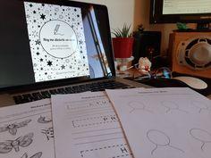Hola! he preparado un cuadernillo de actividades para niños con manualidades, recetas, acertijos, juegos de palabras y más! Descargalo en PDF ya mismo y diviértete! Instagram, Ideas, Home, School Community, Puns, Riddles, Free Downloads, Printable, Activities For Kids