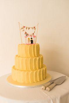 A Cute & Casual Wedding at The Millhouse, Slane Pumpkin Wedding, Fall Wedding Cakes, Wedding Cake Toppers, Casual Wedding, Rustic Wedding, Nothing Bundt Cakes, Little Cakes, Seasonal Flowers, Fruit In Season