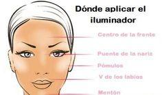 Aprende más trucos de #maquillaje en... http://www.1001consejos.com/belleza/maquillaje/