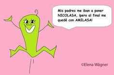 La amilasa es la enzima encargada de digerir el almidón, tanto en las plantas como en el ser humano. Tres hurras por la amilasa: ¡hip hip, hurra! ¡hip hip, hurra! ¡hip hip, hurra!
