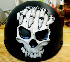 Cool Motorcycle Helment