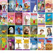 """Wednesday, May 6, 2015: The Hudson Public Library has 29 new children's books in the Children's Books section.   The new titles this week include """"Whatever After #7: Beauty Queen,"""" """"The League of Beastly Dreadfuls Book 1,"""" and """"LEGO Friends: The Birthday Surprise."""""""