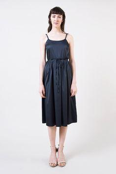 Seamwork | Catarina dress pattern