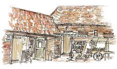 Mill Farm Shop