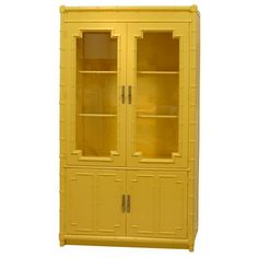 I want to replace the yellow hutch I currently own with this!